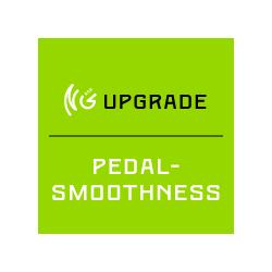 Actualización suavidad pedaleo power2max Ngeco