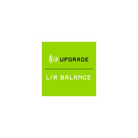 Actualización balance power2max Ngeco
